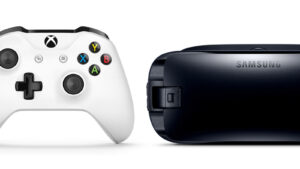 XBOX ONE VR 1