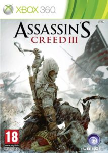 ASSASSINS CREED I XBOX 360 1