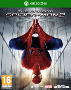 SPIDERMAN 2 XBOX ONE 1