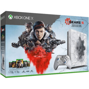 GEARS 5 XBOX ONE X EDITION 1