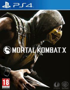 MORTAL KOMBAT 9 XBOX ONE X 1