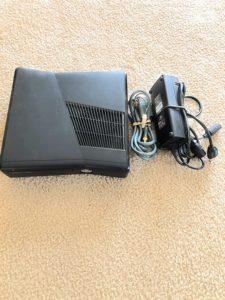 XBOX 360 S MODELO 1439 1