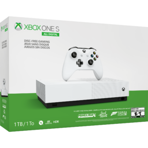 XBOX ONE S 1TB ALL DIGITAL 1