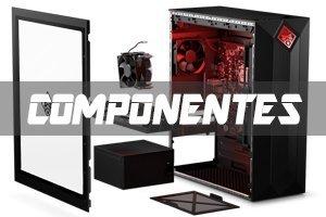 componentes gaming categoría