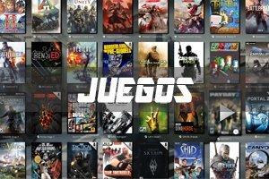 juegos gaming categoría