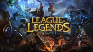 curiosidades en vgaming league of legends