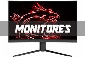 monitor gaming para gamers pc o consolas