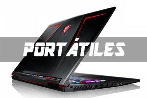ordenadores portátiles gaming para gamers
