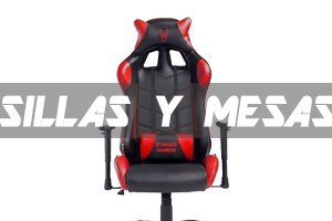 sillas y mesas gaming categoría