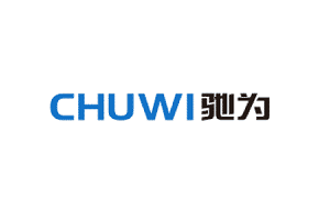 logo de la marca de portatiles gaming chuwi
