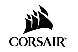 logo marca corsair