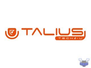 TALIUS sillas gaming