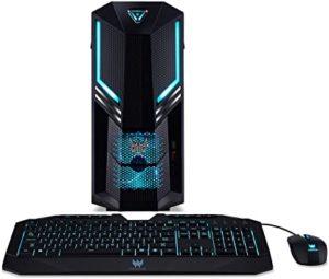 ACER GAMING PC PREDATOR ORION 3000 1