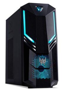 ACER GAMING PC PREDATOR ORION 3000 INTEL CORE I7-8700 1