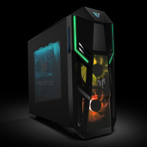 ACER GAMING PC PREDATOR ORION 5000 1