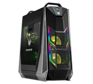 ACER GAMING PC PREDATOR ORION 9000 1