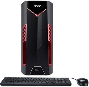 ACER NITRO GAMING PC INTEL CORE CI7-8700 1