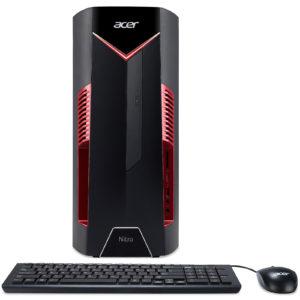 ACER PC GAMER NITRO N50-600 1
