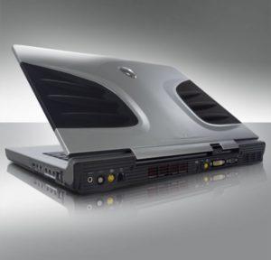 ALIENWARE AURORA M9700 1