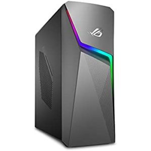 ASUS GL10CS GAMING DESKTOP 1
