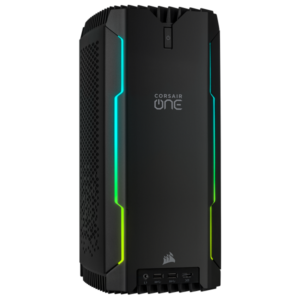 CORSAIR ONE I164 COMPACT GAMING PC 1