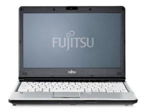 FUJITSU LIFEBOOK S761 1
