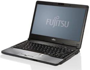 FUJITSU LIFEBOOK S762 1