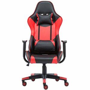 gaming chair -star trek edition 1