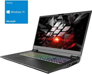 GAMING LAPTOP TAIFUN 9 PRO 2060 1