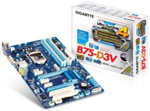 gigabyte 75 1