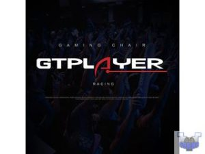 gtplayer sillas gaming