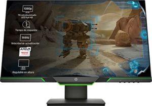 hp 25x monitor gaming 1