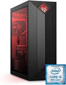 HP OMEN OBELISK GTX 1660 1