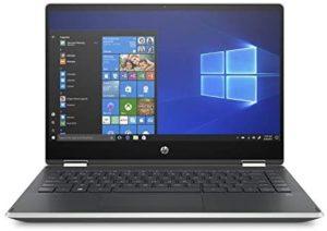 HP PAVILION X360 14 1