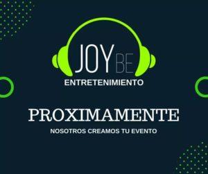 JOYBE 1
