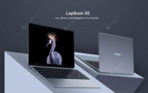 LAPBOOK SE 1