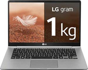LG GRAM 14Z990 1