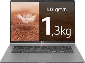 LG GRAM 17Z990 1