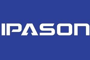logo marca ipason