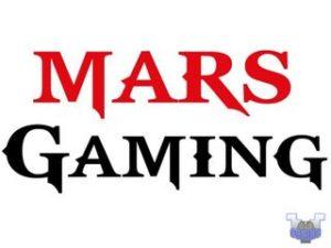 mars gaming sillas gaming
