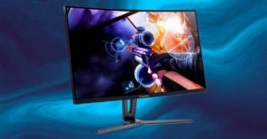 monitor 32 pulgadas gaming 1
