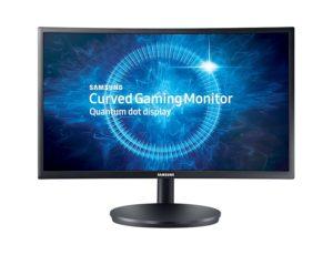 monitor gamer 144hz samsung 24 pulgadas 1ms full hd 1