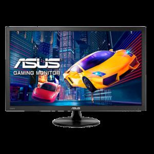 monitor gamer asus vp247hp 24 1