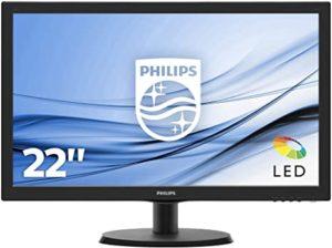 monitor gamer philips 21 1