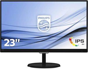 monitor gamer philips 23 1