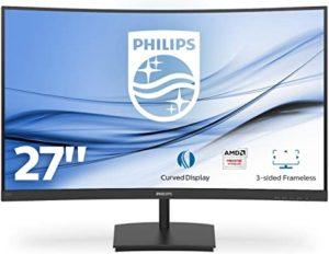 monitor gamer philips 26 1