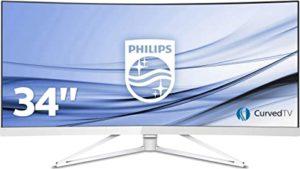 monitor gamer philips 34 1