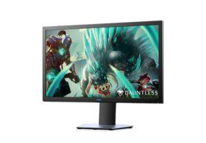 monitor gaming dell 1