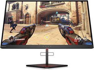 monitor gaming hp 240 1