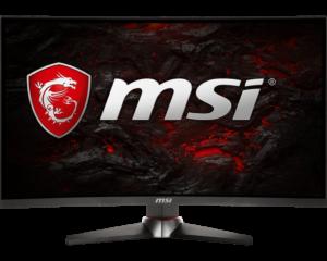 monitor gaming msi led 1